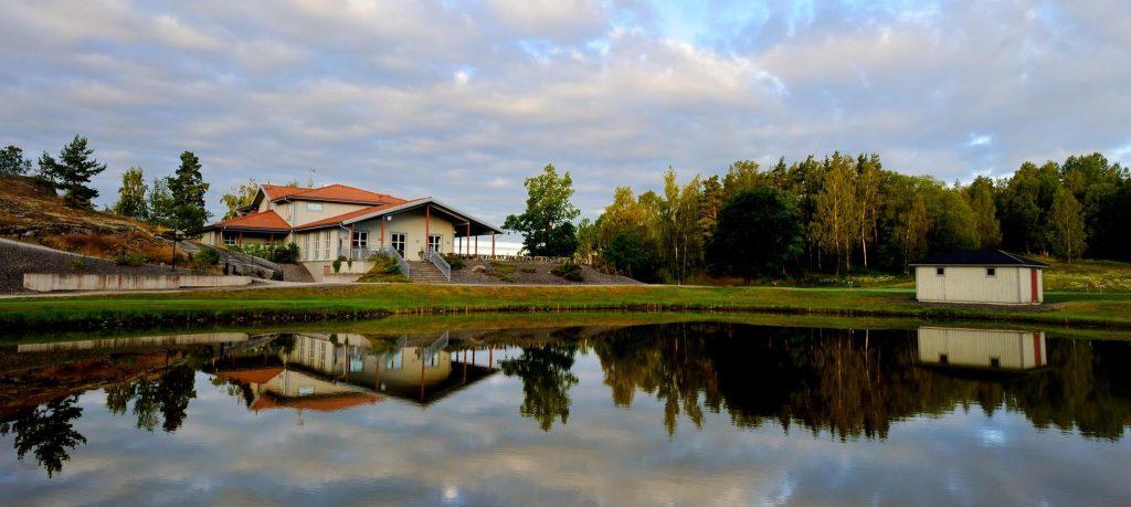 Åda Golfklubb