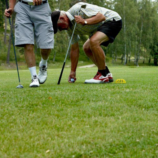 Åda golf