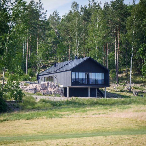 Åda Treehouse Trosa